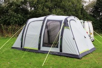 Drive Away Motorhome & Campervan Awnings