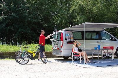 Fiamma Carry-Bike Campervan
