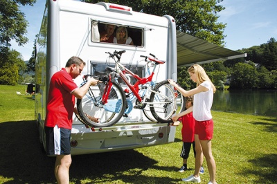Fiamma Carry-Bike Motorhome