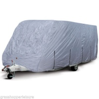 Caravan & Motorhome Covers