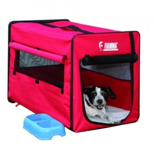 Fiamma Carry-Dog Folding Dog House