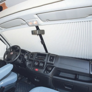 Remis Remifront Cab Blinds - Ducato X290 / Boxer / Jumper 2014 Onwards