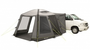 Outwell Daytona Air Cruising Drive Away Campervan Awning 2017