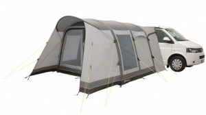 Outwell Scenic Road 250SA Air Drive Away Campervan Awning 2018