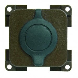 CBE 12v Cigar Socket With Waterproof Cover