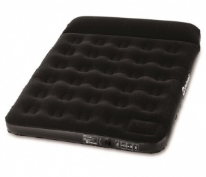 Outwell Airbed Flock Classic With Pillow & Pump Double
