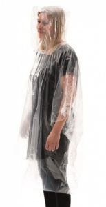 Easy Camp Emergency Poncho