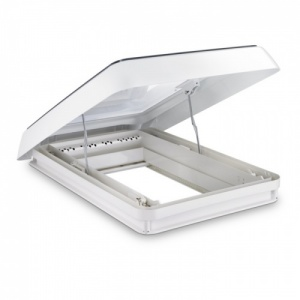 Dometic Seitz Midi Heki Style Rooflight 400 x 700mm (New Crank)