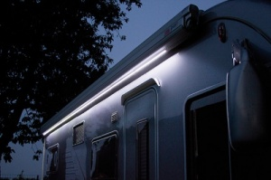 Fiamma F45 LED Awning Case Light