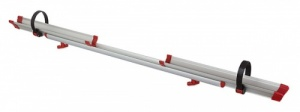 Fiamma Rail Quick C Red