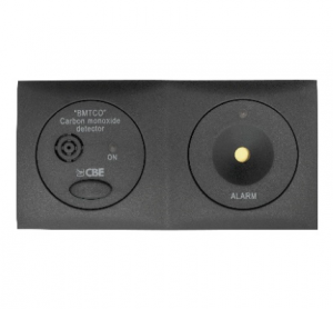 CBE Carbon Monoxide (CO) Gas Detector