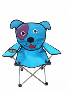 SunnCamp Childrens Camping Chair - Dog