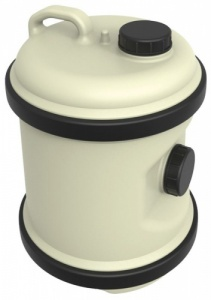 Leisurewize Watermate 40 Litre Fresh Water Carrier