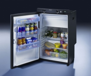 Dometic RMS 8401 Fridge (wheel arch model)
