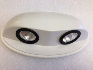 Frilight Skytwin Awning Light