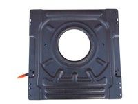 FASP Seat Swivel Base Plate Turntable - Sprinter / VW LT35 2000-2006 Passenger Side