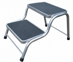 Kampa Step Up 2 Steel Double Step