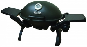 Leisurewize Acclaim Portable Gas BBQ Barbecue