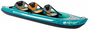 Sevylor Alameda 3 Person Inflatable Kayak
