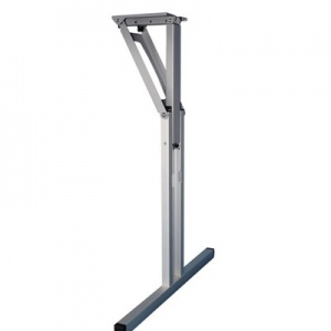 Lightweight Aluminium Folding Table Leg
