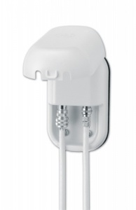 Maxview Twin F & Coaxial Weatherproof Socket