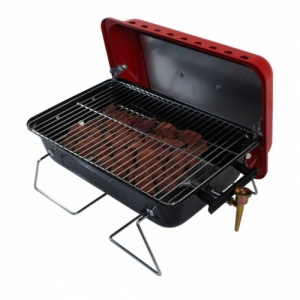 Table Top Portable Gas BBQ Barbecue