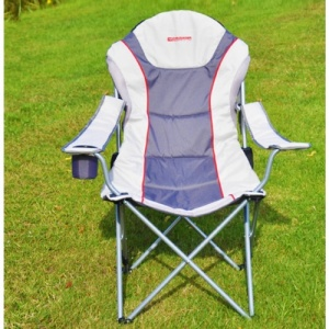 Crusader Big George Folding Camping Chair