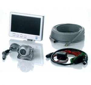 Waeco PerfectView Mobitronic LCD170 Reversing Camera System 7'' LCD Monitor