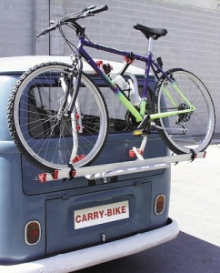 Fiamma Carry-Bike Cycle Rack for VW T2 pre 1980