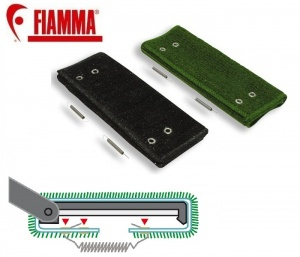 Fiamma Clean Step