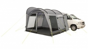 Outwell Country Road Touring Drive Away Campervan Awning 2017
