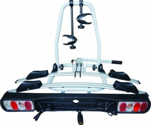 Streetwize Titan 2 Towball Cycle Carrier Bike Rack