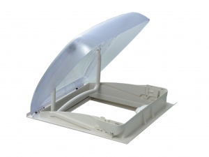 Dometic Seitz Mini Heki Style Rooflight W/O Forced Ventilation