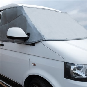 Campervan External Fitted Thermal Screen