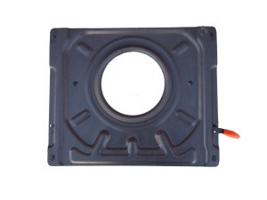 FASP Seat Swivel Base Plate Turntable - Fiat Ducato / Boxer / Relay 2002-2006 Driver Side
