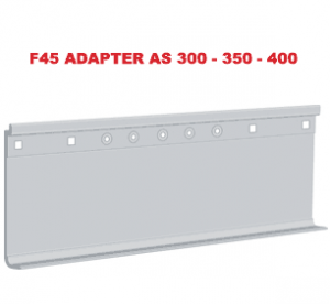 Fiamma Adapter Bar AS 400 - F45
