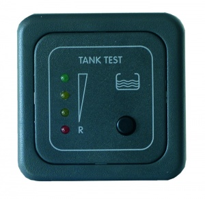 CBE Fresh Water Tank Level Gauge Indicator Kit