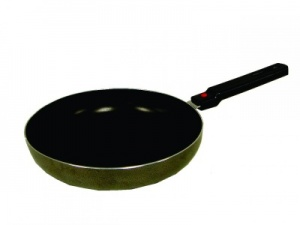 Sunncamp Frying Pan With Detachable Handle