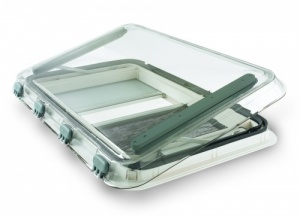 Dometic Seitz Heki 3 Plus Rooflight