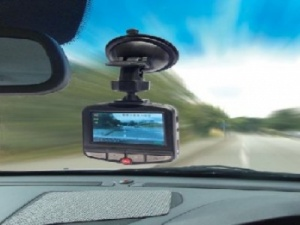Streetwize Premium HD In Car Digital Video Journey Recorder Dash Cam