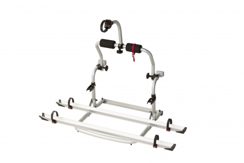 Fiamma Carry-Bike CL Black Motorhome Cycle Rack (2018)