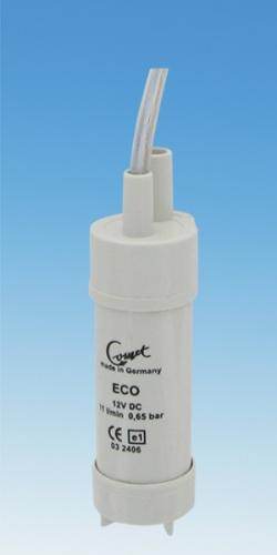 Shurflo Water Pump >> Comet Eco Submersible Water Pump - Motorhome & Caravan