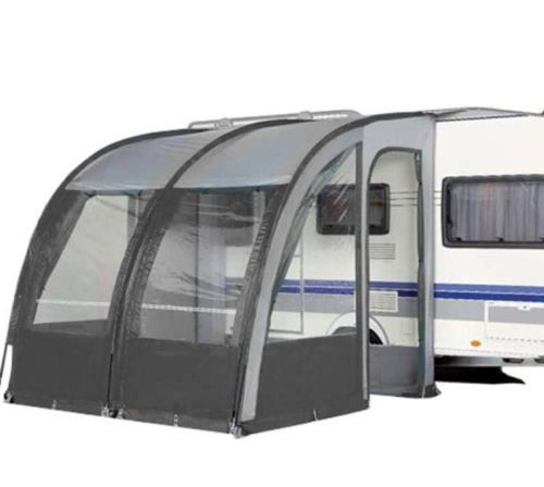 Ontario 260 XL Lightweight Caravan Porch Awning