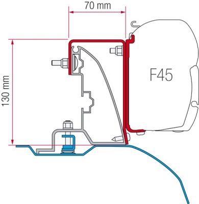 Fiamma f45