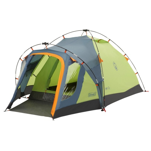 sc 1 st  Rainbow Conversions & Coleman Fastpitch Hub Drake 3 Tent 2016