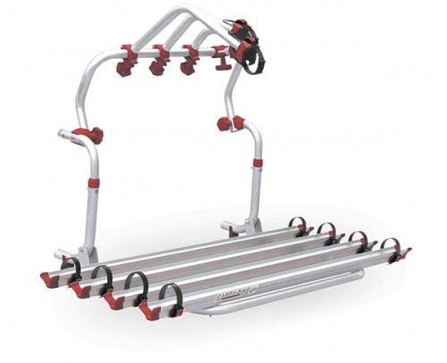 Fiamma Carry Bike Pro L80 Laika Motorhome Cycle Rack Carrier