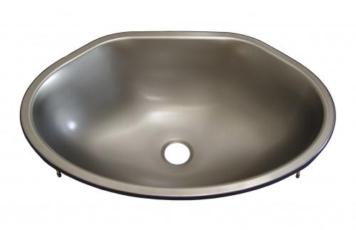 Wash Basin Sink Price : Cramer CE09 - Round Wash Basin Sink