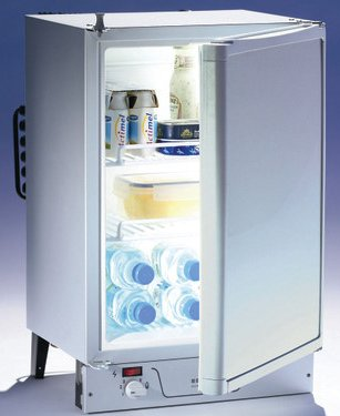 waeco 3 way fridge instructions