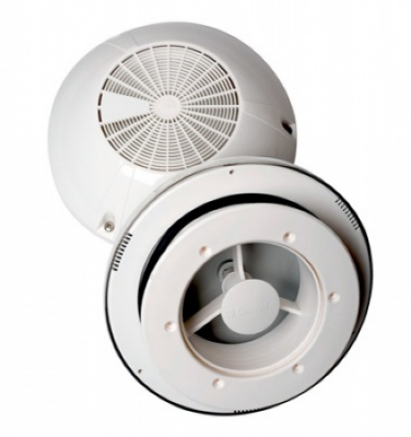 Electrolux Gy20 Vent