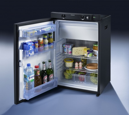 dometic rm 8505 3 way caravan fridge. Black Bedroom Furniture Sets. Home Design Ideas